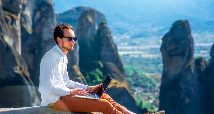 These exciting freelance careers can be your escape from the gruelling 9-5 life